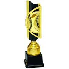TRP 101/201 Baseball/Softball Triumph Award
